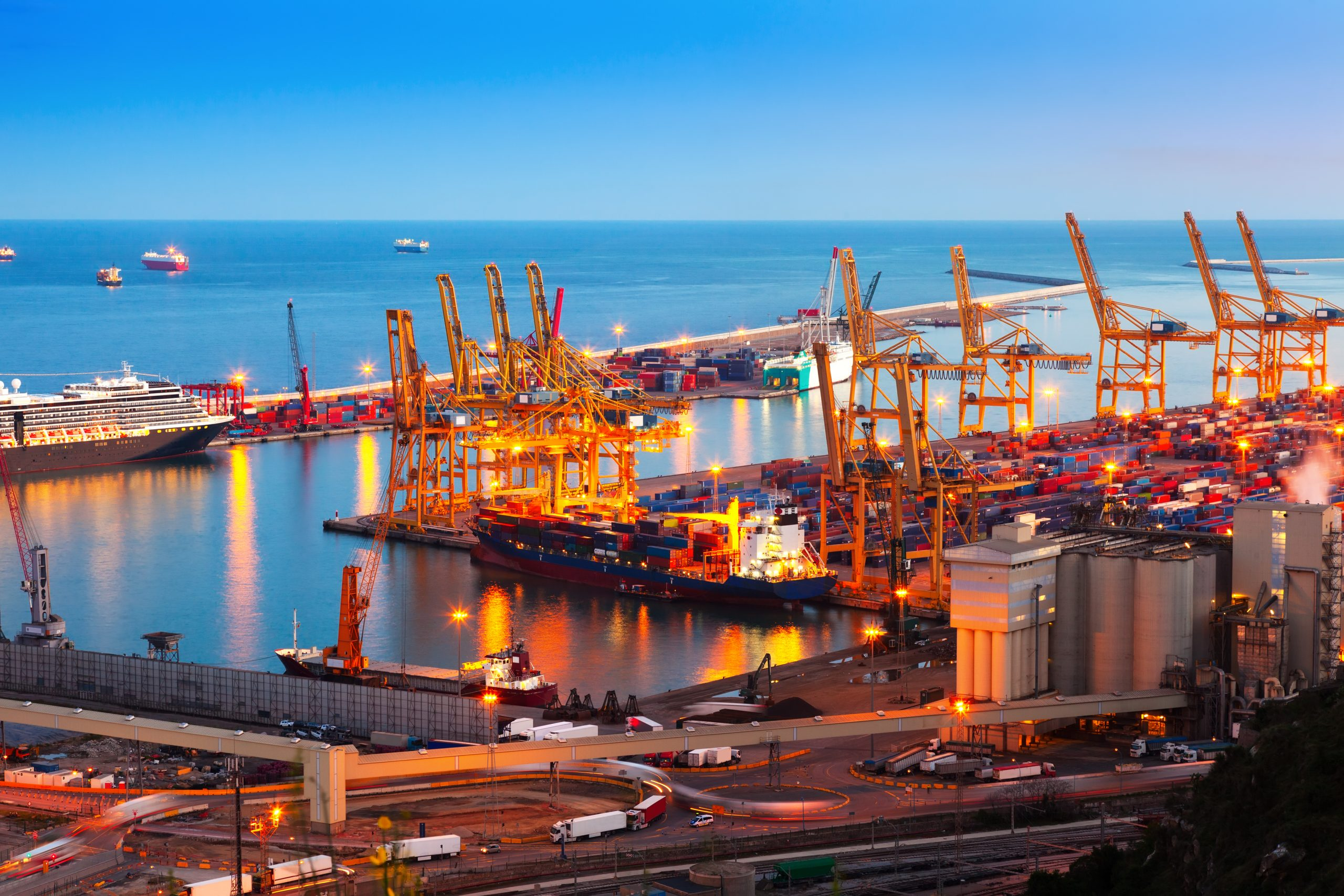 Freight Forwarder Certificate Training