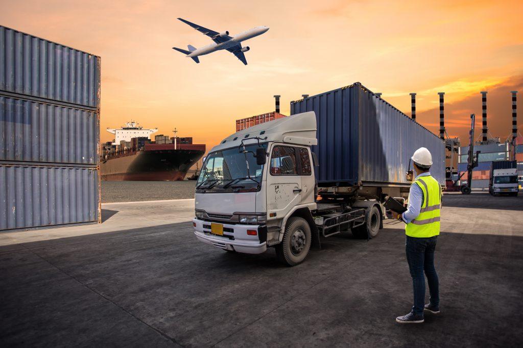 freight forwarding classes