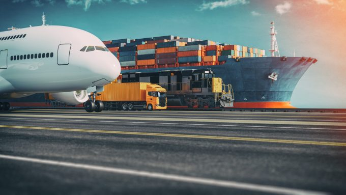 Freight Forwarding in a Pandemic