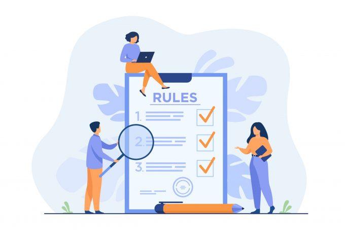 Regulations Image