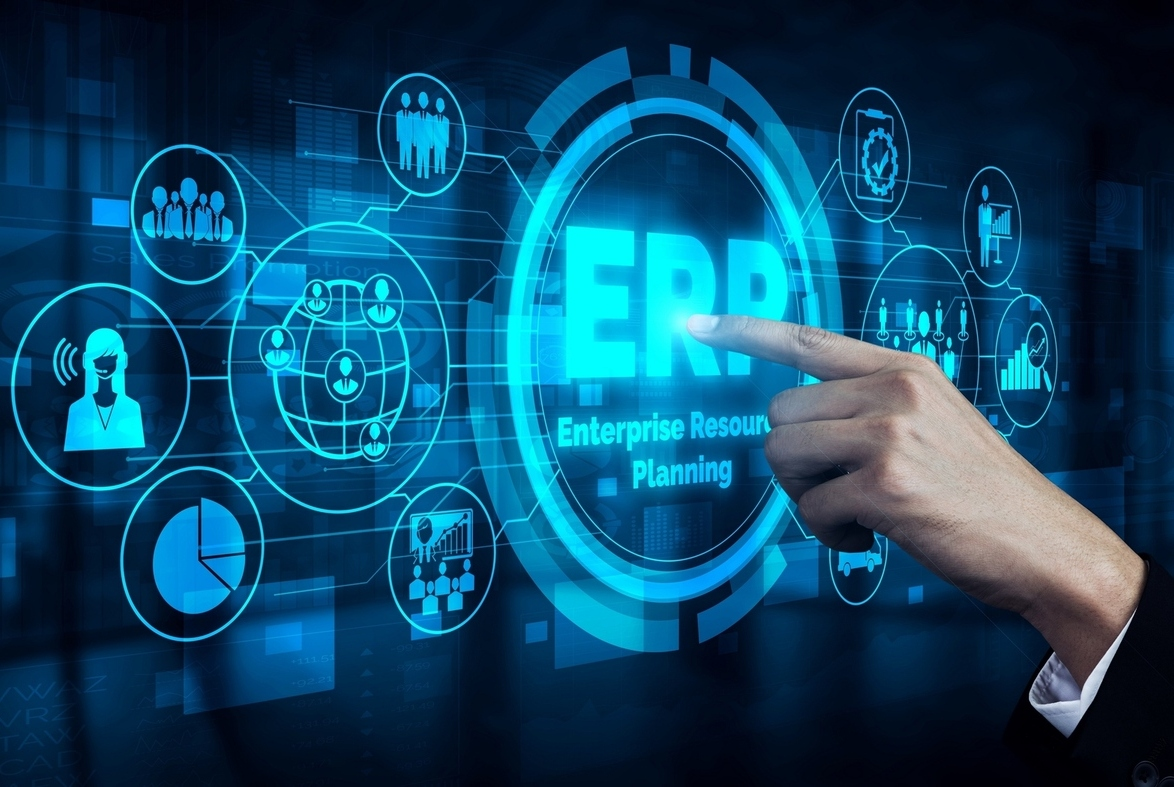 Why is Integrating a Modern Freight Forwarding ERP Software Crucial for Your Business Growth?