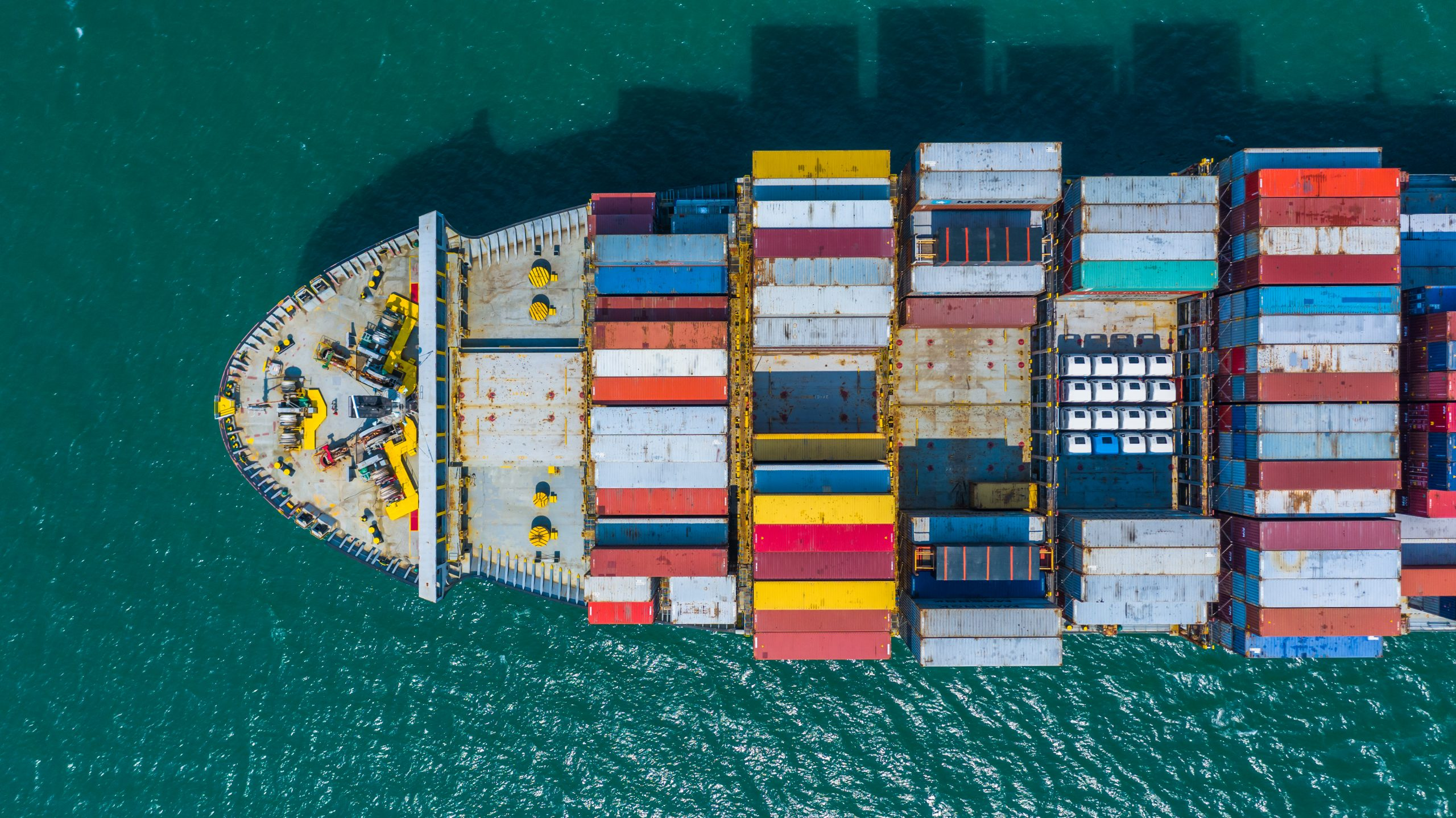 5 Things To Consider When Starting a Freight Forwarding Business