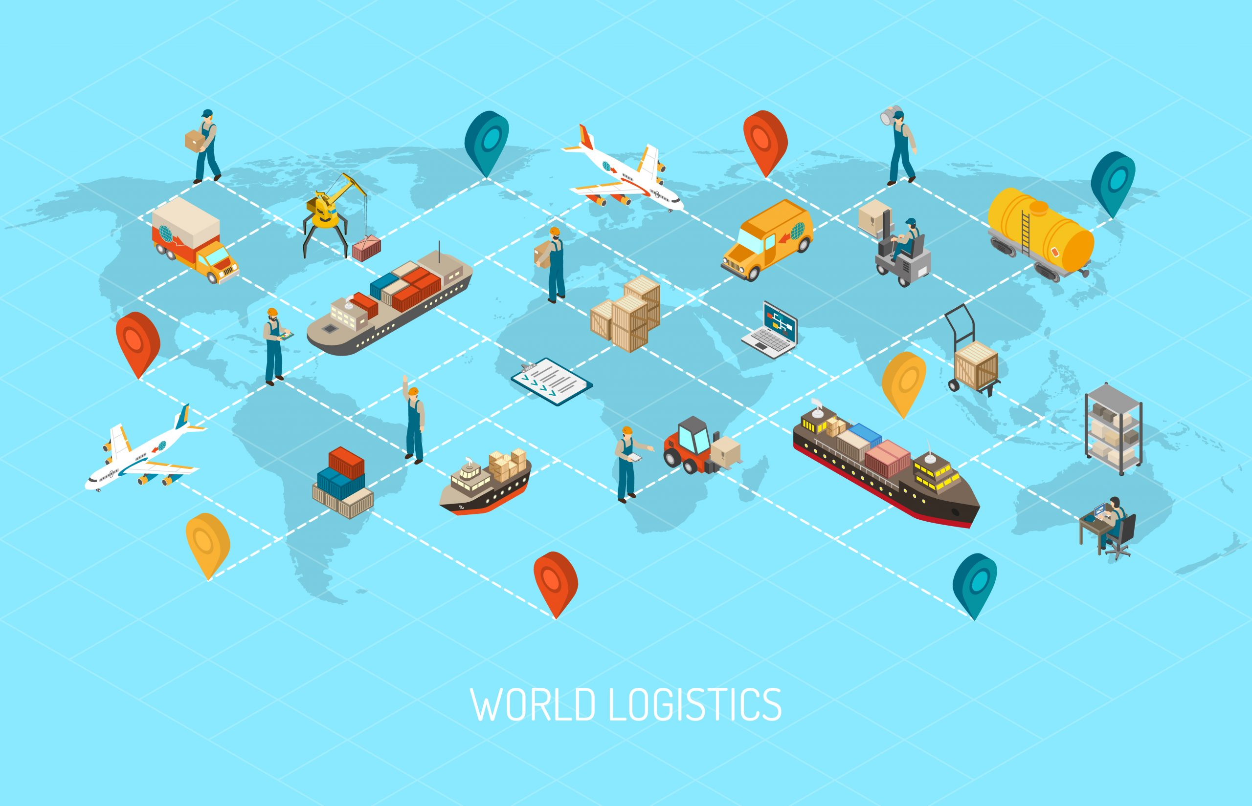 What is the Value of Freight Visibility for Freight Forwarders?