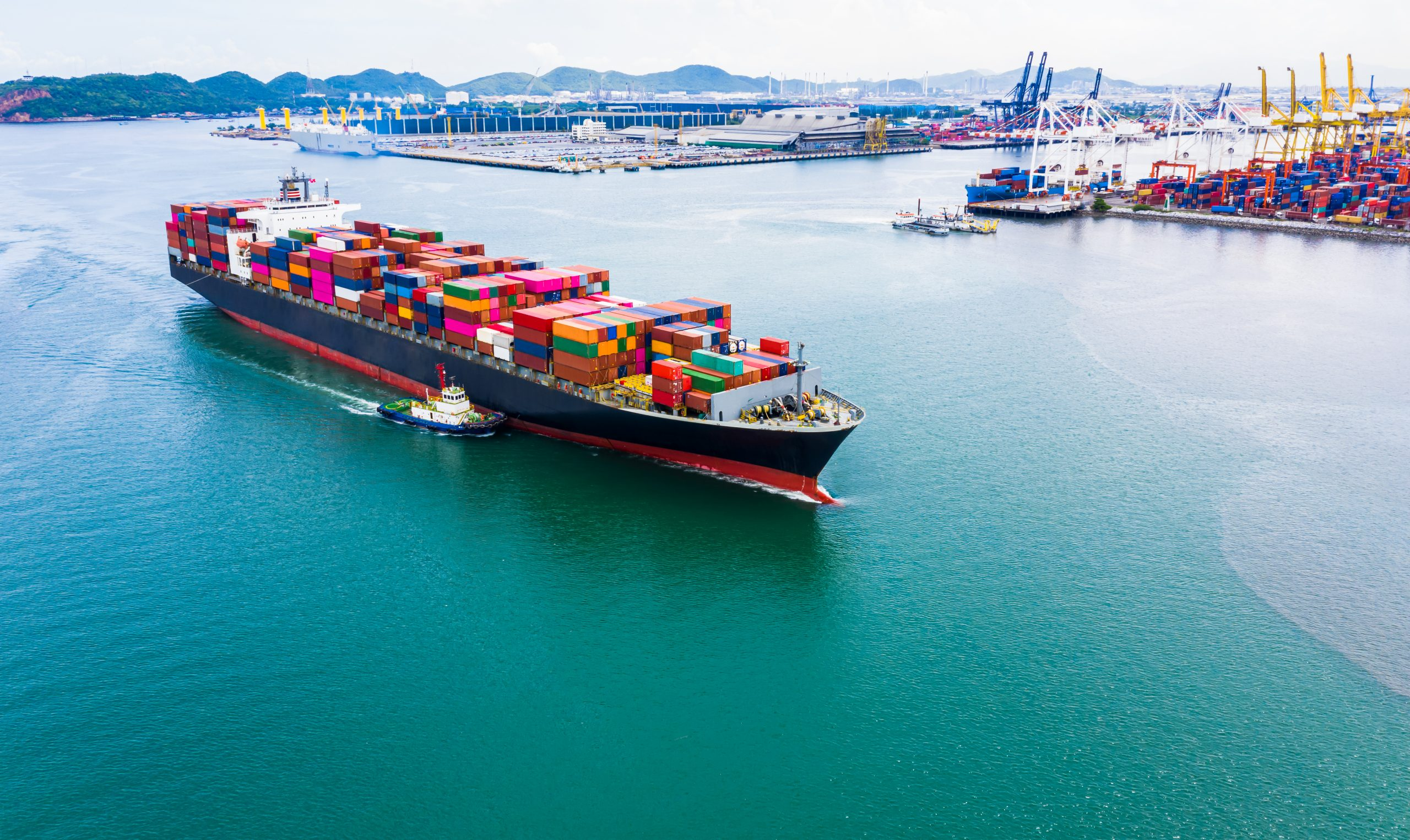 Top 10 Freight Forwarding Industry News Websites To Follow in 2021