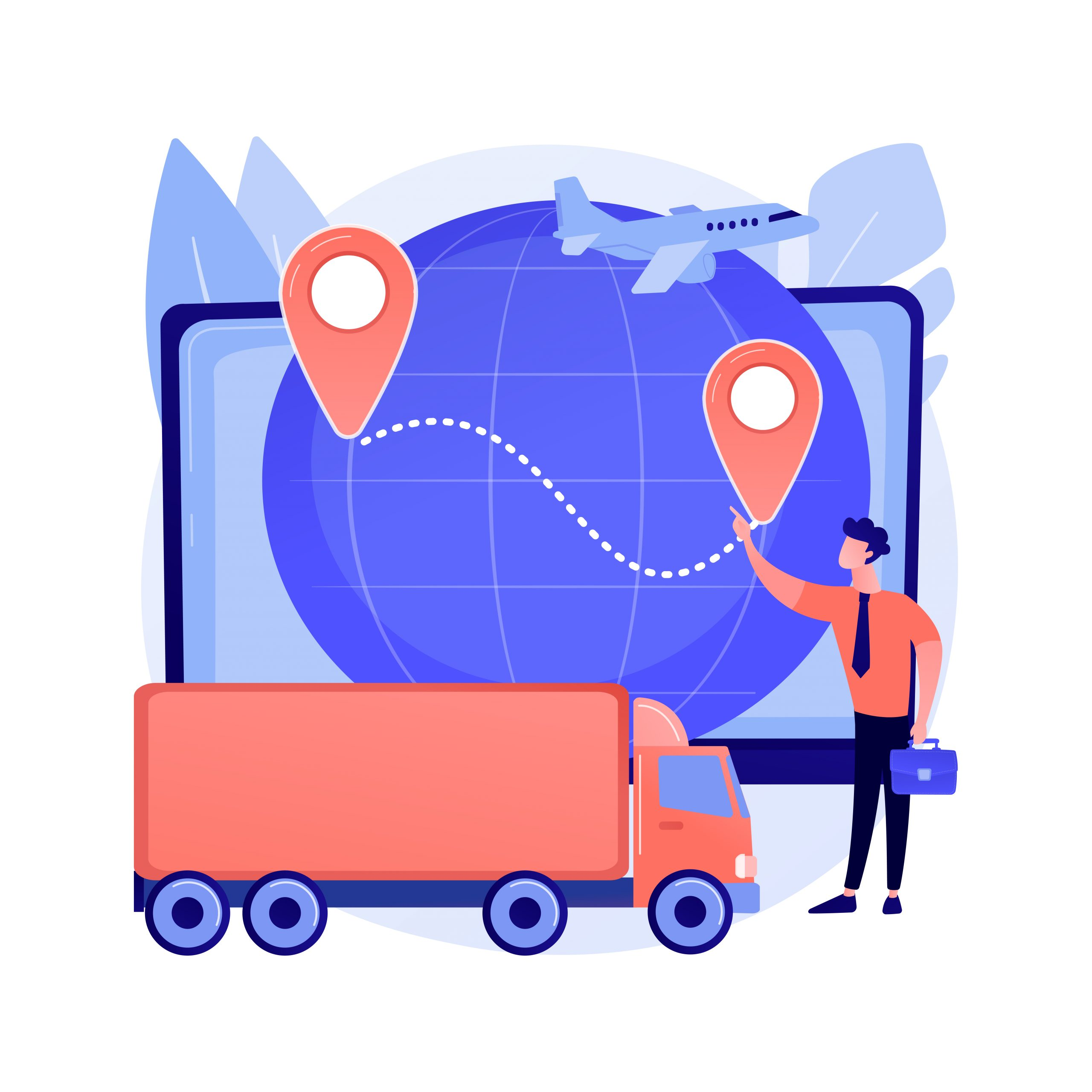 How Your Competitiveness in 2021 is Dependent on Freight Forwarding TMS