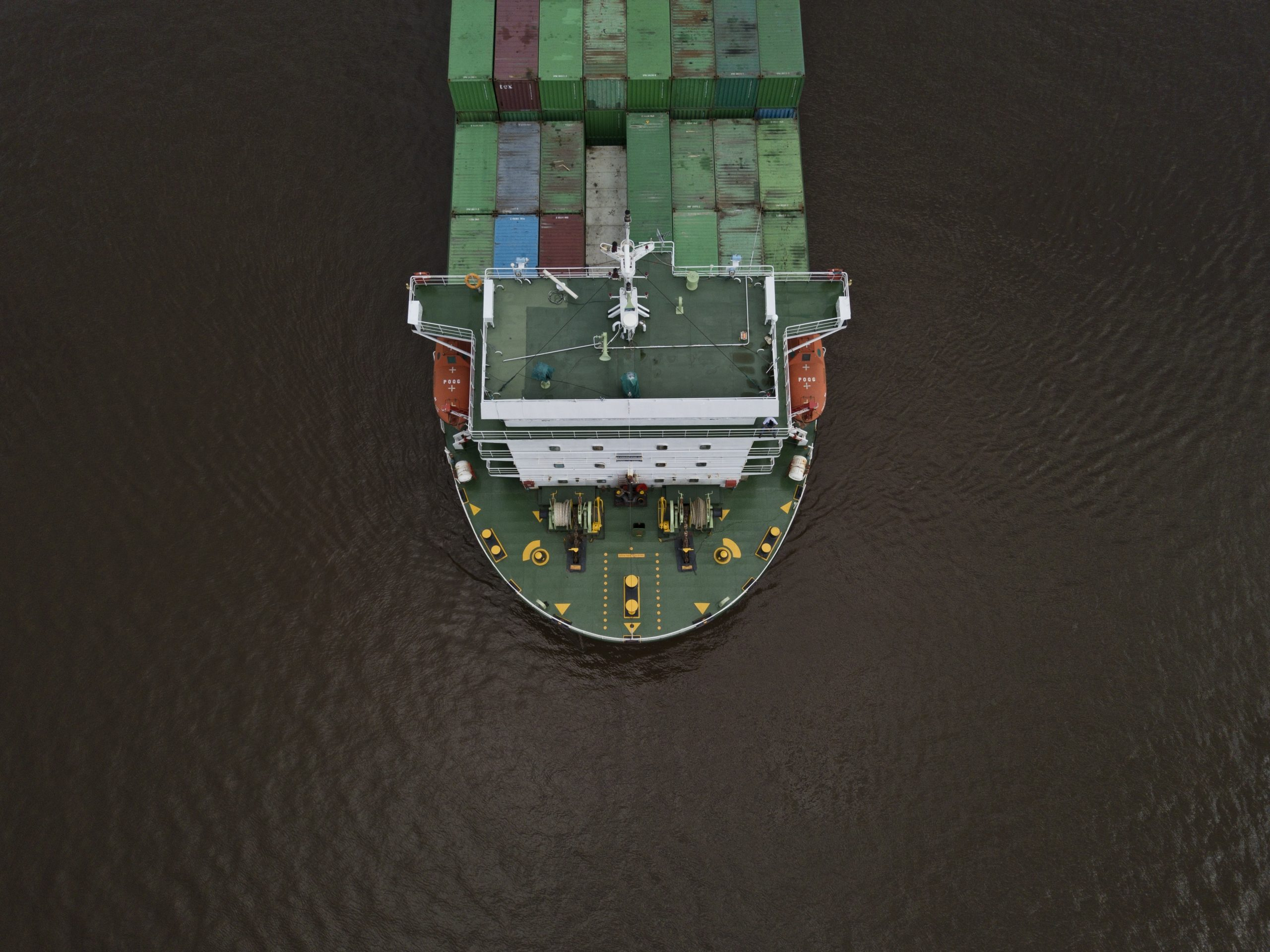 Evergreen Adds to Order 33 Container Ships and more than 260,000 TEU
