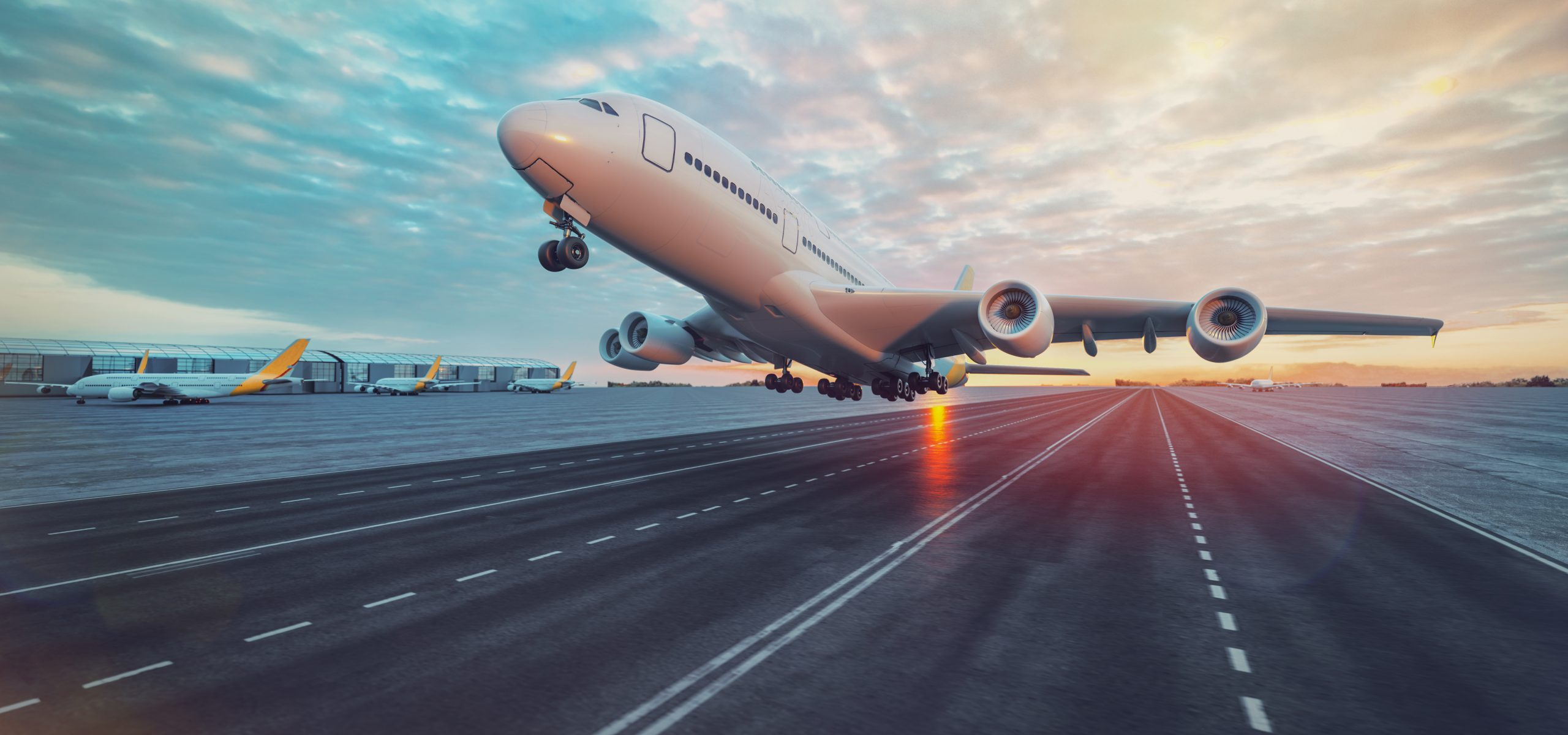 NEWEST Top 7 Global Rankings for Air Forwarders